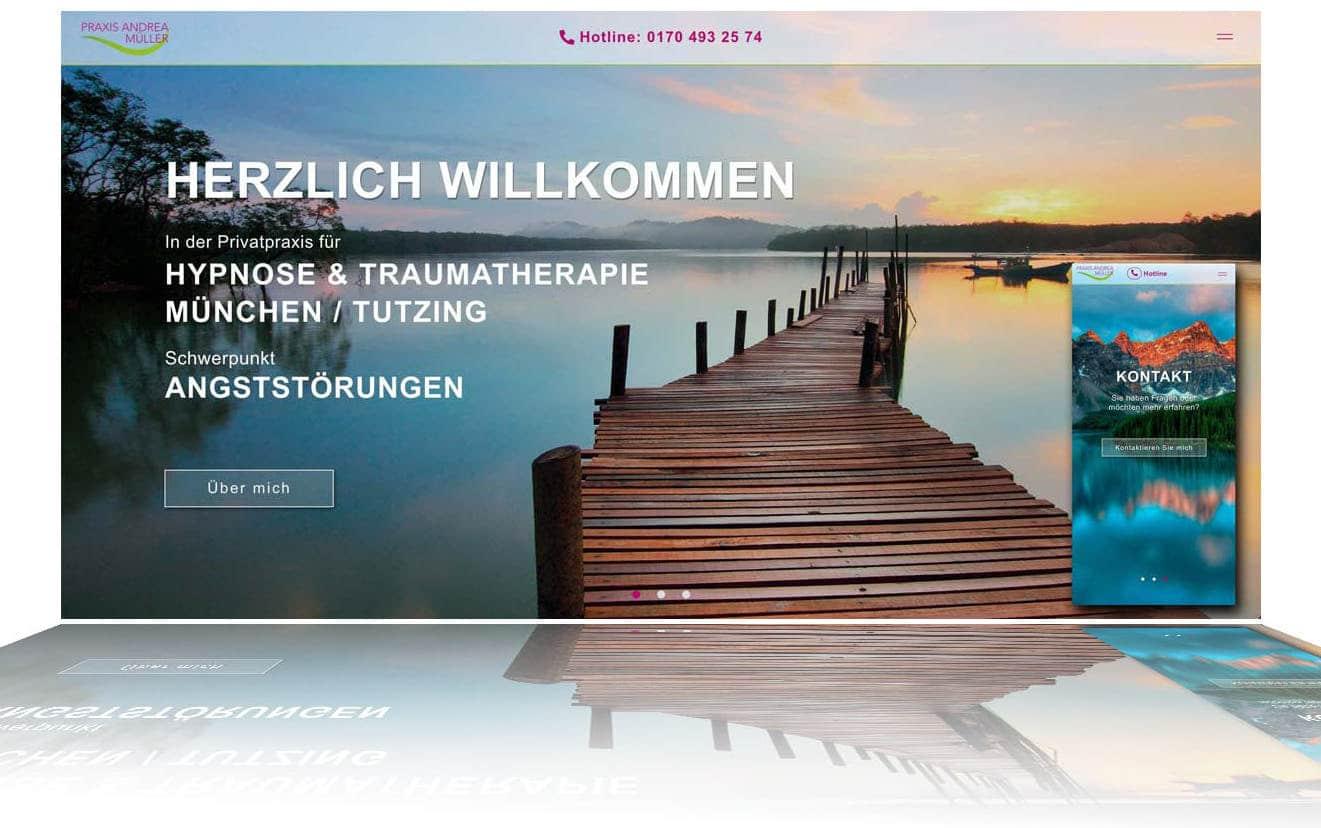 Referenzen WordPress Webagentur München6